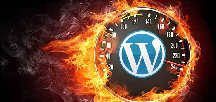 8 Tips For Boosting Speed of WordPress Website